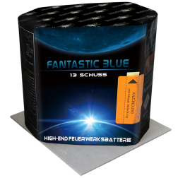 Black Boxx Fantastic Blue