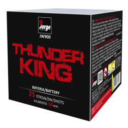 Jorge Thunder King