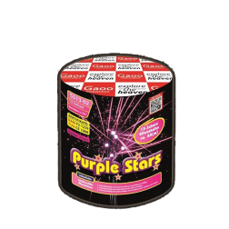 Gaoo Purple Star