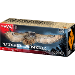 Watt Vigilance Box