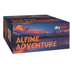 Fire Event Alpine Adventure